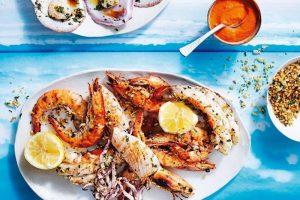 BBQ & Seafood
