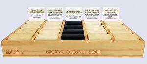 Organic Coconut Soap