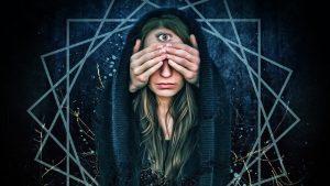 Psychic Powers & Psychic Phenomena